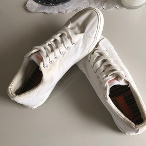 Rocket Dog Womens Campo Canvas Low Top Lace Up